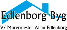 edlenborgbyg.dk Logo